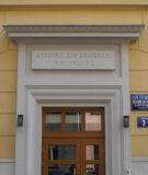 Dom Studencki Akademii Muzycznej